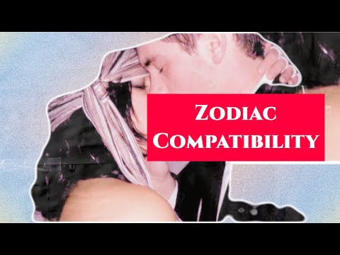 Basic Astrology: Love and Compatibility