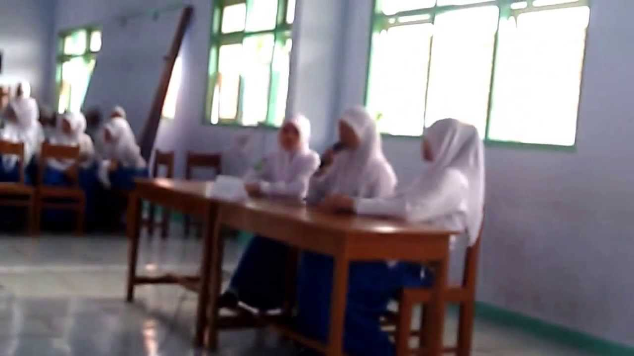 Lomba Debat Pro Kontra Class Meeting Smk Vip Al Huda Youtube