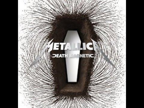 Metallica Death Magnetic 8bit Full Album