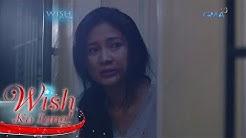 Wish Ko Lang: Pagtakas ni Baby sa abusadong amo