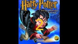 Гарри Поттер и Философский Камень Прохождение Часть 2