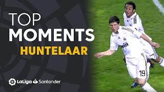 ¡revive los goles de huntelaar en laliga santander con el real madrid! 2019/2020suscríbete al canal oficial hd   2020...