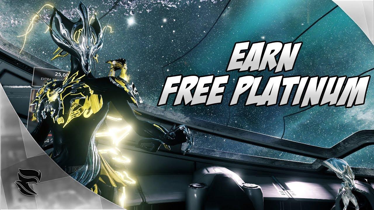 platinum plk gratuit