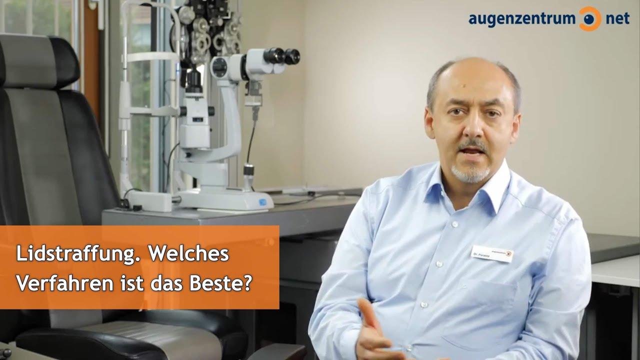 Lidstraffung München: Welches Verfahren ist das Beste?
