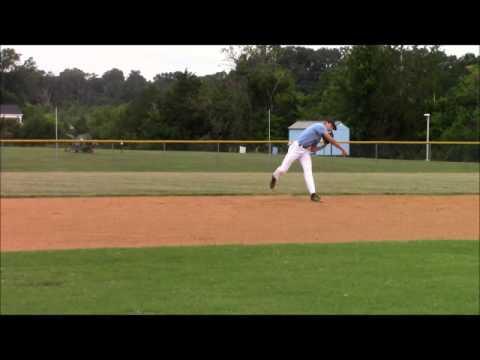 Zach Thomas-2018 baseball soph yr