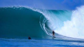 TOP 30 MENTAWAI WAVES l 2018 SEASON