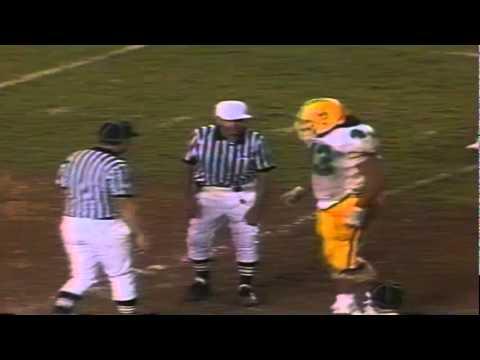 Oregon safety Mark Winn intercepts a pass vs. San Diego State 10011988