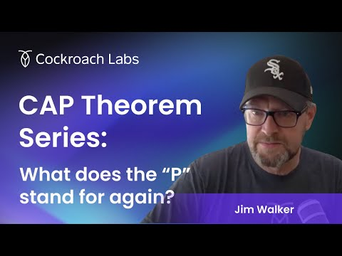 CAP Theorem Explained | What is Partition Tolerance? | How CAP works