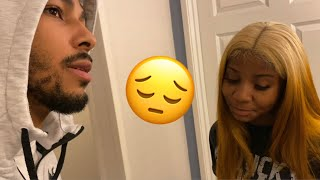 BREAKING UP with my Girlfriend for My CRUSH 😔 (Emotional)