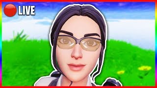 🔴 Solos, Solo Squads, & Stream Snipes! // Use Code: ProHenis (Fortnite LIVE Gameplay)