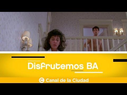 """<h3 class=""""list-group-item-title"""">Ciclos Cine en el Cultural San Martín en Disfrutemos BA</h3>"""