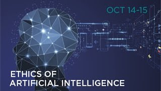 Ethics of AI @ NYU: Moral Status of AI Systems