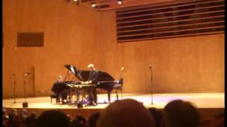 Chick Corea & Gary Burton: Strange meadowlark, live in Gothenburg 2012-03-25