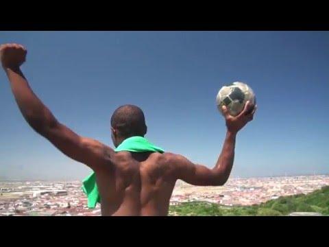 AMANDLA EduFootball - South Africa