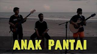 IMANEZ - ANAK PANTAI Live COVER MUSIC 33 (DI PANTAI TUBAN)