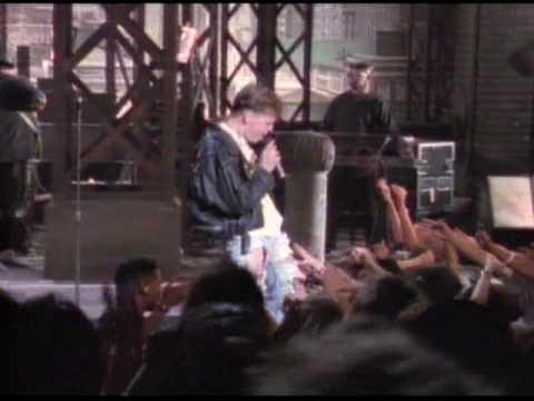 NKOTB - You Got It (the right stuff) Live 1989 - HQ