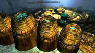 Прохождение Dawnguard. №21. Древний Свиток (Дракон).