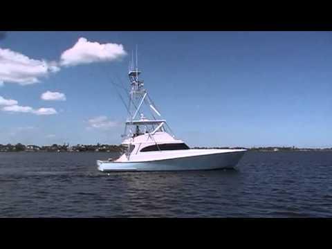"""United Yacht Sales Treasure Coast Division """"Garlington Yachts"""""""