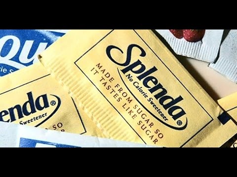 Study Finds Splenda Could Cause Serious Health Problems