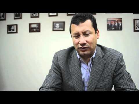 Jaime Lombana: labor social en el derecho penal