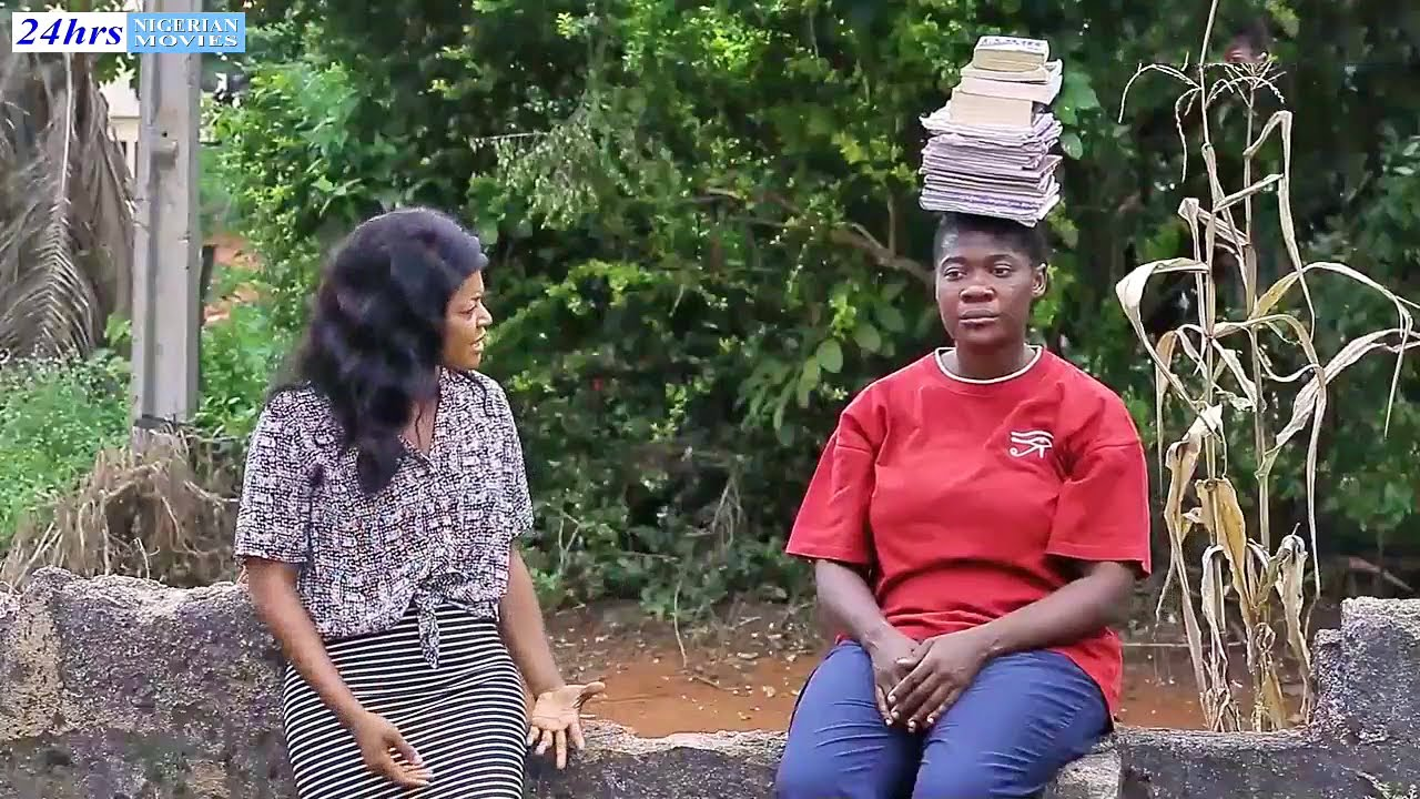 Download IF YOU ARE NOT READY TO LAUGH DON'T WATCH THIS MOVIE 1 [MERCY JOHNSON]- FULL NIGERIAN AFRICAN MOVIES