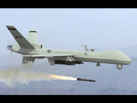 Drone Strikes in Afghanistan Caused 10 times more Civilian Casualties than manned Aircraft.