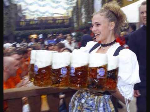 Tausend Fässer Bier
