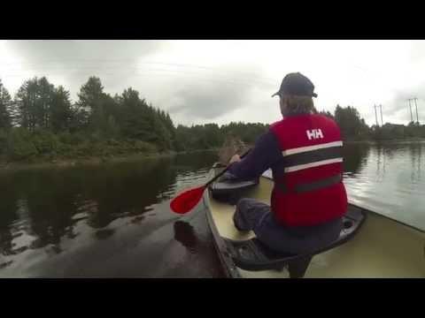 Kano - Fotvatnet - Karmøy