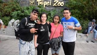 Kiribati Students in Taiwan