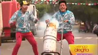 ¡¡¡ El gas Destrampado 2011¡¡¡.flv