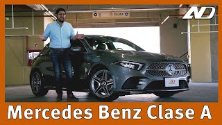Mercedes-Benz Clase A - ¿El iPhone de los autos?