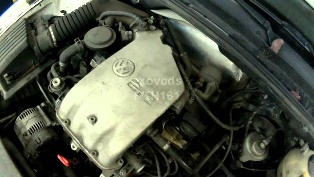 Vw A3 No Spark Quick Check Youtube Audi Fuse Box 1998