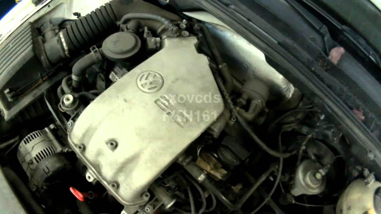 medium resolution of 2001 vw cabrio engine diagram