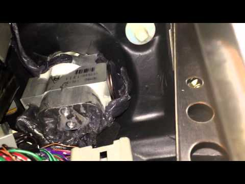 How To Change A Expansion Valve On 2002 Lexus Gs430 Youtube