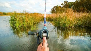 I Love Fishing Like This!!