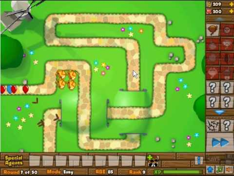 Bloons TD 5: The Best Asset Swap You'll Ever See. (TRIGGER WARNING)