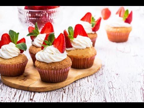 Вкуснейшее блюдо Маффины с арахисом  Лучший рецепт вкусных кексов  Muffins Recipe