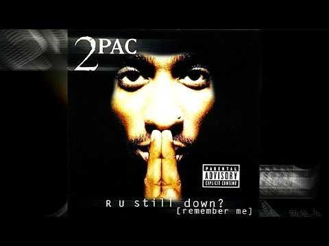 2pac - Fake Ass Bitches (Unreleased Re-Recording)