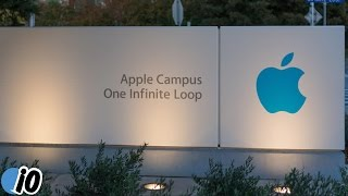 Man Commits Suicide Inside Apple Headquarters