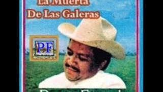 Damaso Figueredo - La Muerta De Las Galeras