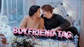 KONIEC DRAMY z IGOREM! - Boyfriend TAG ❤️