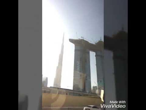 Download Quay lại video khi đi chơi ở Dubai   2 sisters & slime