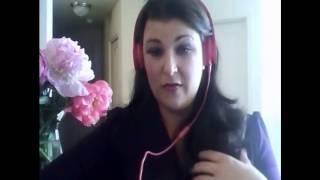 Sarah Centrella Hustle Believe Receive