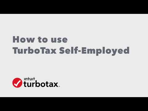 How To File Taxes For Self-Employed Or Home Businesses