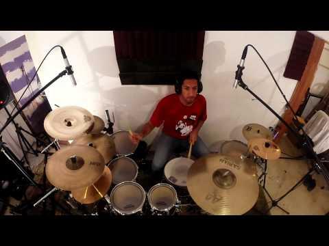 Zaki Ali - Fall Out Boy - Irresistible - Drum Cover