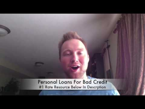 Get Approved Fast For Bad Credit Loan