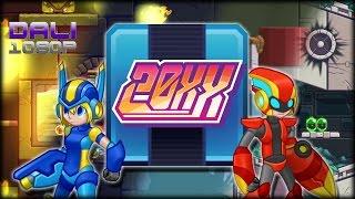 20XX PC Gameplay 60fps 1080p