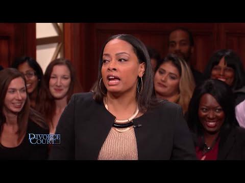 DIVORCE COURT 17 Full Episode: Rivera vs Rivera