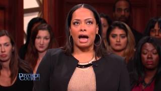 DIVORCE COURT 17 Full Episode: Rivera vs Rivera
