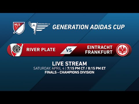 River Plate vs. Eintracht Frankfurt | Generation adidas 2015 Final